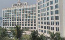 JM Financial files application with NCLT against Hotel Leela Venture
