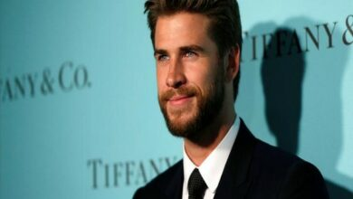 Photo of Liam Hemsworth says he almost wasn't cast in 'The Last Song' opposite wife Miley Cyrus