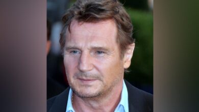 Photo of Neeson sorry about B-comment, says 'missed point'