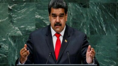Photo of 'Announce elections by Sunday': France issues ultimatum to Maduro