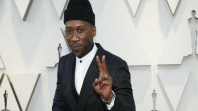 Photo of Oscars 2019: Mahershala Ali wins best actor in supporting role for 'Green Book'