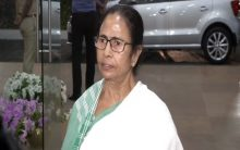 Mamata slams EC's 'unfair', 'politically biased' decision
