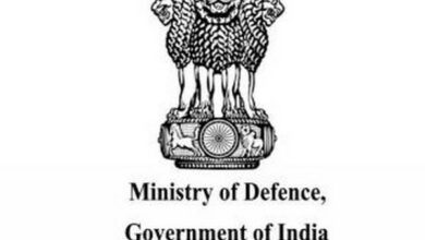 Photo of Pakistan targeted Indian Military Installation, violated Geneva Convention: Defence Ministry officials