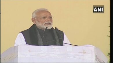 Photo of Security forces will decide time, place to retaliate Pulwama terror attack: PM Modi