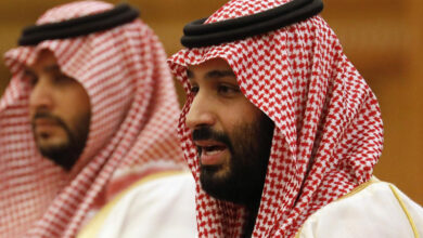 Photo of Saudi Prince authorised campaign against dissenters