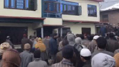 Photo of J-K: Woman shot dead by terrorists in Shopian