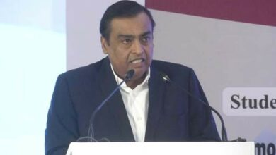 Photo of RIL to infuse over Rs 10,000 crore as fresh investments in West Bengal