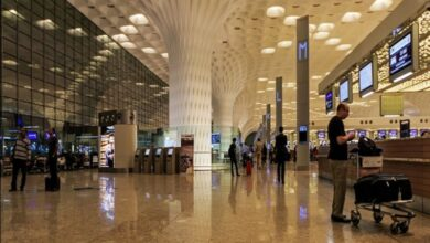 Photo of Airfares surge for Mumbai airport repair work