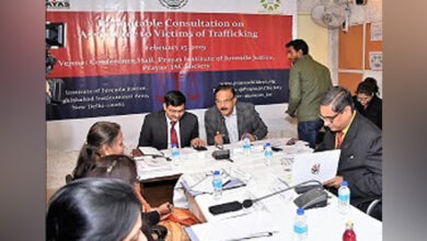 Photo of Action plan developed to increase convictions in child labour cases