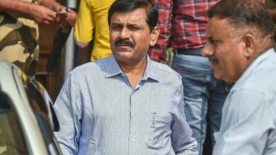 Photo of SC holds CBI Additional Director Nageswara Rao guilty of contempt; imposes Rs 1 lakh fine