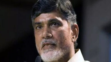Photo of Modi like 'demon' for minorities: Chandrababu Naidu