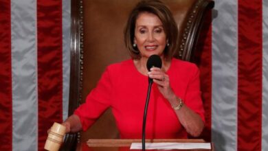 Photo of US: Speaker Pelosi indicates openness to new fencing infrastructure