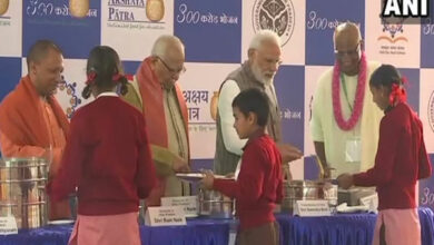 Photo of Well-nourished children a key asset for a strong nation says, PM Modi