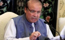 Sharif moves SC again for early hearing of bail plea