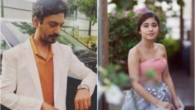 Photo of Nawazuddin Siddiqui, Shweta Tripathi Sharma to come together for crime-thriller 'Raat Akeli Hai'