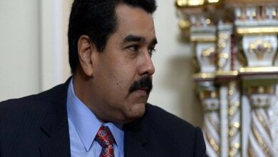 Photo of Maduro severs diplomatic ties with Columbia