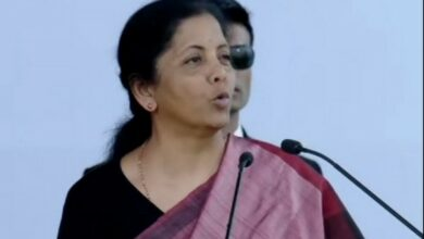 Photo of Nirmala Sitharaman second woman Finance Minister after Indira Gandhi
