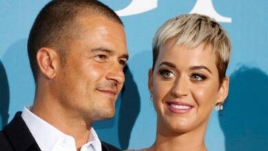 Photo of Katy Perry, Orlando Bloom planning big engagement party, no wedding plans yet