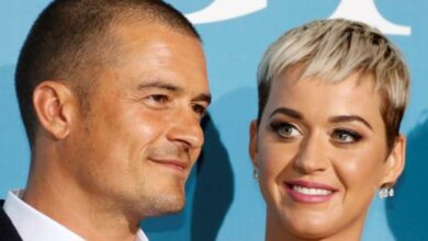 Photo of Katy Perry and Orlando Bloom are engaged!