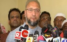 Owaisi praises Centre, says India has right to attack in self-defence