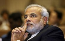 If numbers go against him, will Narendra Modi accept defeat?