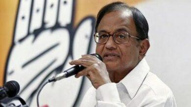 Photo of Chidambaram asks Jaitley to clear stand on existing format of AFSPA law