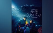 Sunny Deol launches his son Karan Deol in 'Pal Pal Dil Ke Paas'