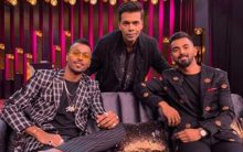 KWK controversy: Case registered against Karan, Pandya, Rahul in Jodhpur