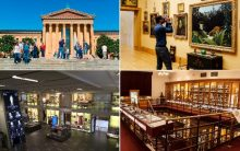Here are 11 museums in Philadelphia you must visit