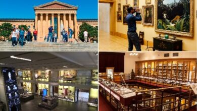 Photo of Here are 11 museums in Philadelphia you must visit