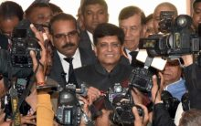 Anti-black money moves brought Rs 1.3 lakh cr income to tax: Goyal