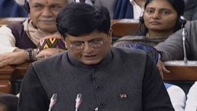 Photo of Piyush Goel underlines 10 important dimensions of Government's Vision 2030