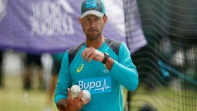 Photo of Ricky Ponting appointed Australia assistant coach for World Cup
