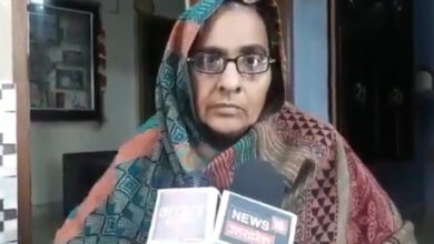 Photo of Indian air strikes in Pak a 'lie', says mother of martyr CRPF soldier