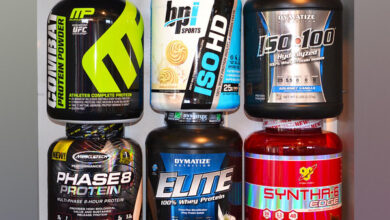 Photo of Body building supplement could be harmful for the brain: Study