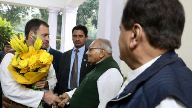 Photo of LS polls candidates will be finalise by Feb-end: Congress
