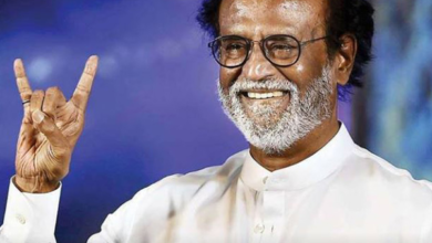 Photo of Will contest next Assembly elections: Rajinikanth