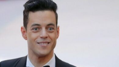 Photo of Rami Malek joins 'James Bond 25'