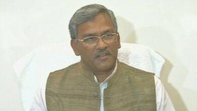 Photo of Pulwama fall out: U'khand CM denies attack on Kashmiri students