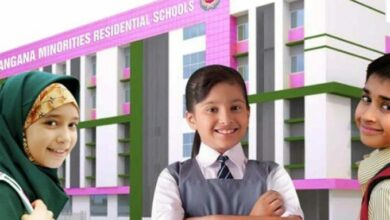 Photo of PGT English Provisional selection list for all residential Societies