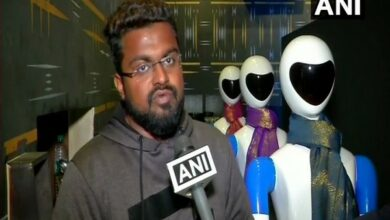 Photo of Robots welcome guests at this new eatery in Hyderabad