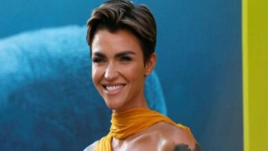 Photo of Ruby Rose all set to star in 'Doorman'