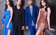 'Student of The Year 2' trio next up on 'Koffee With Karan'