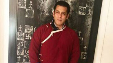 Photo of Salman Khan's appeal against verdict in blackbuck poaching case postponed to April 3