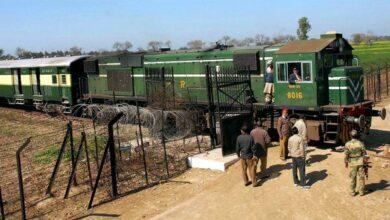 Photo of Samjhauta Express services to resume from India tomorrow