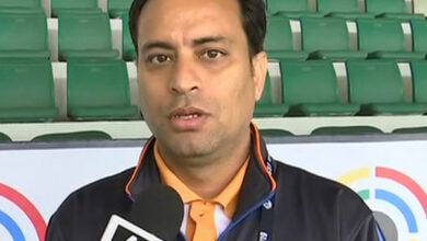 Photo of Shooting WC: Sanjeev Rajput says Indian shooters have 'home advantage' to seal Olympic quota spot
