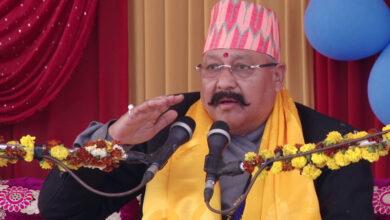 Photo of File FIR against PDP leaders for taking Kashmiris back: Uttarakhand minister