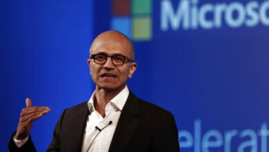 Photo of Nadella refuses to withdraw Microsoft's HoloLens contract with US military