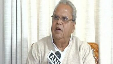 Photo of Locals not to pay toll tax on Srinagar-Jammu highway: Governor