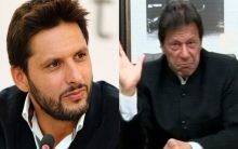 Pulwama terror attack: Shahid Afridi expresses his views on Imran Khan's statement